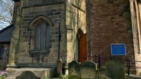 St Albans Wickersley